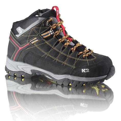 Giày bảo hộ Hàn Quốc K2-53