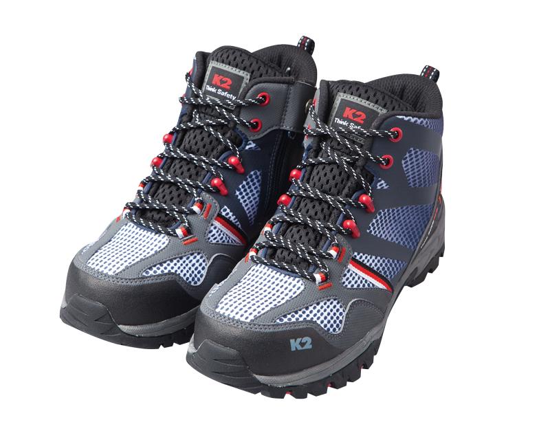 Giày bảo hộ Hàn Quốc K2-66 R2