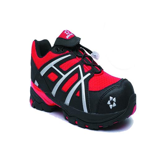 Giày bảo hộ thể thao cao cấp Aolang Red New siêu nhẹ