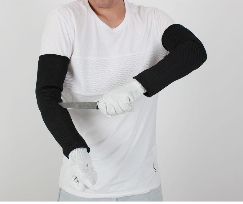 Ống tay sợi chống cắt cao cấp