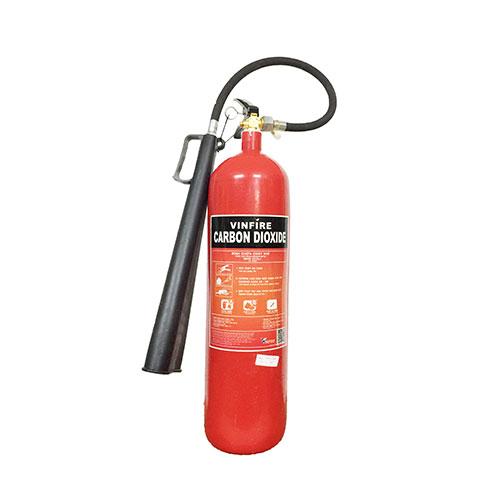 Bình cứu hỏa CO2 MT5 Vinfire