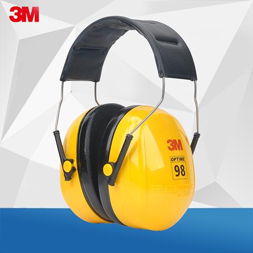 Ốp tai chống ồn 3m H9A
