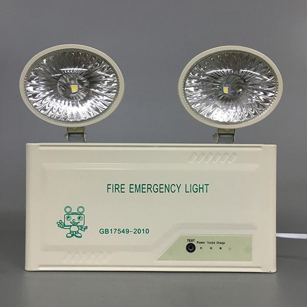 Đèn chiếu sáng thoát hiểm khẩn cấp sự cố mắt cua Vin-SC-003