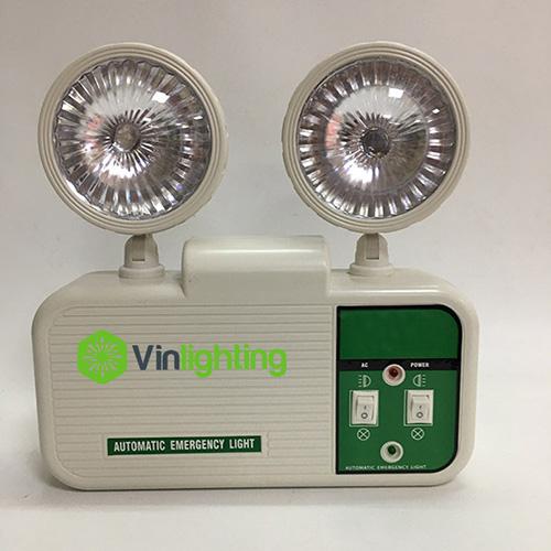 Đèn chiếu sáng thoát hiểm khẩn cấp sự cố mắt cua Vin-SC-002