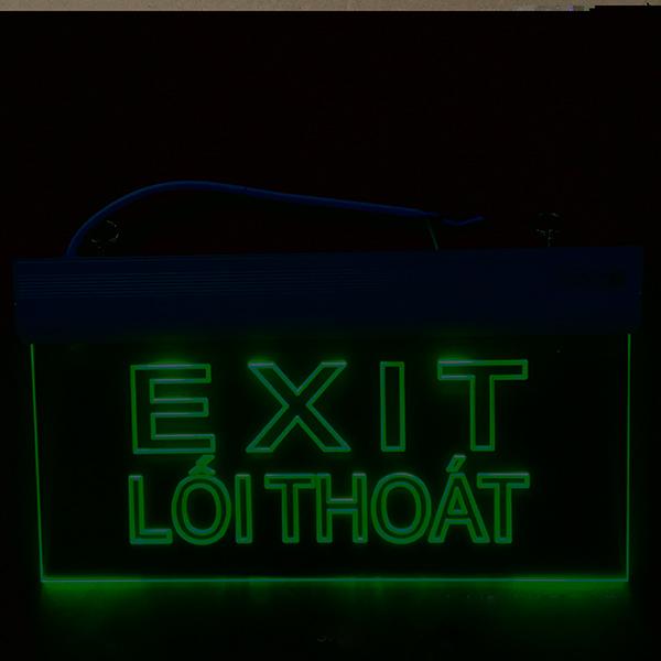 den exit thoat hiem chi dan new
