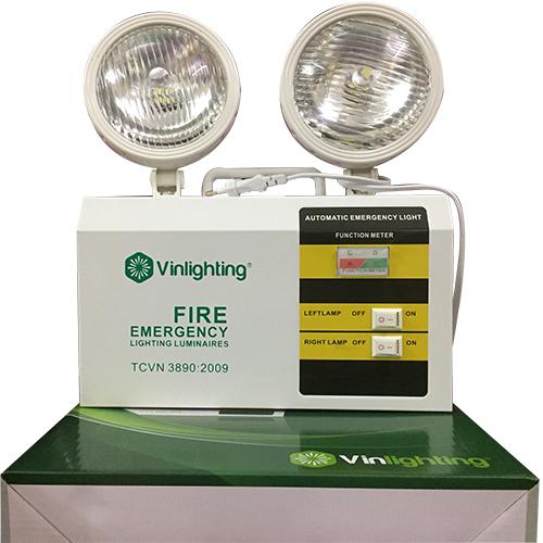 Đèn chiếu sáng thoát hiểm khẩn cấp sự cố mắt cua Vin-SC-001
