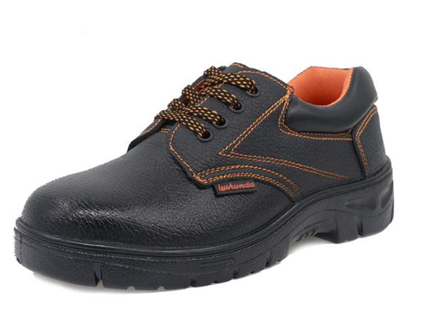 Giày da bảo hộ lao động cao cấp G101
