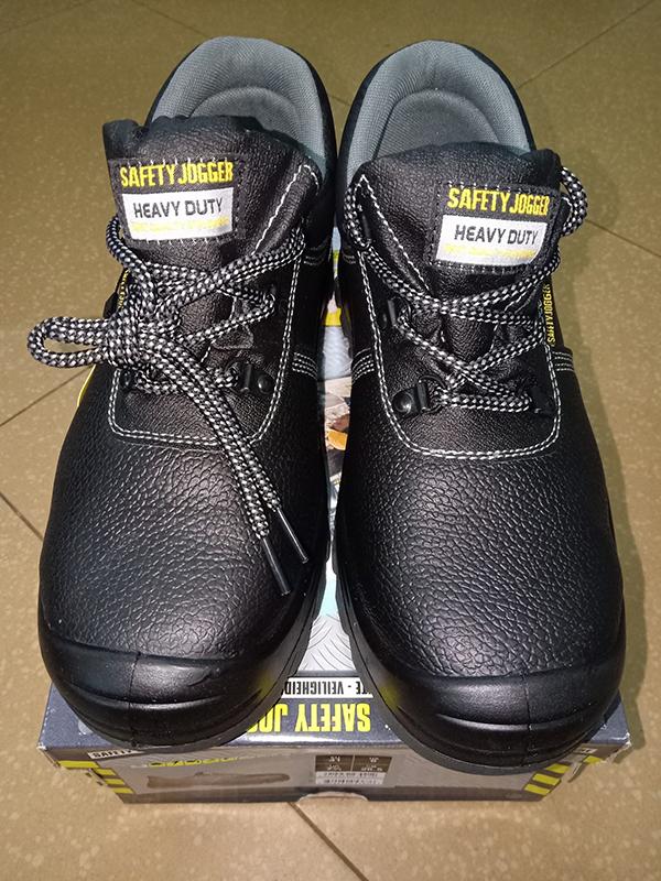 Giày bảo hộ lao động Jogger V2