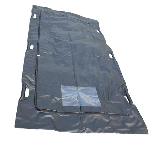 Túi đựng xác – bảo quản thi thể