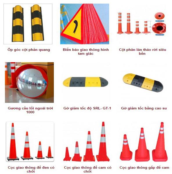 Thiết bị cảnh báo an toàn giao thông-Sứ mệnh bảo vệ con người